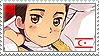 APH TRNC Stamp by megumimaruidesu