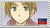 APH Male!Liechtenstein Stamp by megumimaruidesu