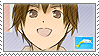 APH Male!Wy Stamp by megumar