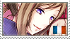 APH Fem!France Stamp by megumimaruidesu