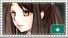 APH Fem!Macau Stamp by megumimaruidesu