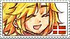 APH Fem!Denmark Stamp by megumimaruidesu