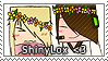 ShinyLox Stamp by megumar
