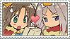 APH King LietBela Stamp by megumimaruidesu