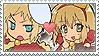 APH King SwissBel Stamp by megumimaruidesu