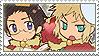 APH King AusSwiss Stamp by megumar