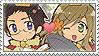 APH King AusHun Stamp by megumimaruidesu