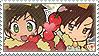 APH King Spamano Stamp by megumimaruidesu