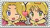 APH King FrUK Stamp by megumar