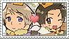 APH King RoChu Stamp by megumar