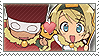 APH King Turkraine Stamp by megumimaruidesu