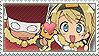 APH King Turkraine Stamp by megumimaruidesu