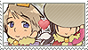 APH King RusViet Stamp by megumar
