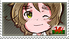 APH Wales Stamp by megumimaruidesu