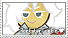 Rockstar Cookie Stamp by megumar