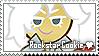 Rockstar Cookie Stamp by megumar