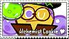 Alchemist Cookie Stamp by megumar