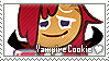 Vampire Cookie Stamp by megumar
