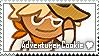 Adventurer Cookie Stamp by megumimaruidesu