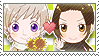 APH Checkered RoChu Stamp by megumimaruidesu