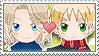 APH Checkered FrUK Stamp by megumimaruidesu