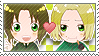 APH Checkered LietPol Stamp by megumimaruidesu