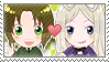 APH Checkered LietBela Stamp by megumimaruidesu