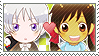 APH Checkered IceSey Stamp by megumar