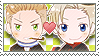 APH Checkered NethDen Stamp by megumimaruidesu
