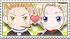 APH Checkered NethDen Stamp by megumimaruidesu