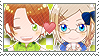 APH Checkered SeboMona Stamp by megumar