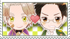 APH Checkered HuttMolo Stamp by megumar