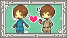 .::APH Italy x Romano Stamp::. by megumimaruidesu