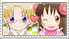 APH Checkered CanTai Stamp by megumar