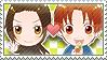 APH Checkered ChuIta Stamp by megumar