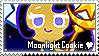 Moonlight Cookie Stamp by megumar
