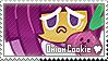 Onion Cookie Stamp by megumar