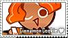 Cinnamon Cookie Stamp by megumar
