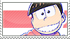 Osomatsu Stamp