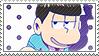 Ichimatsu Stamp by megumimaruidesu