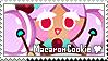 Macaron Cookie Stamp by megumar