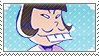 Iyami Stamp by megumar