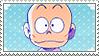 Chibita Stamp by megumar