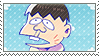 Hatabou Stamp by megumimaruidesu