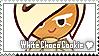 White Choco Cookie Stamp