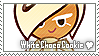 White Choco Cookie Stamp by megumar