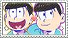 JyushiTodo Stamp by megumimaruidesu