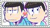 IchiTodo Stamp by megumimaruidesu