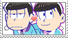 IchiTodo Stamp by megumar