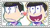 ChoroJyushi Stamp by megumimaruidesu